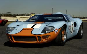 2008 Ford GT Gulf Oil Edition by CAV